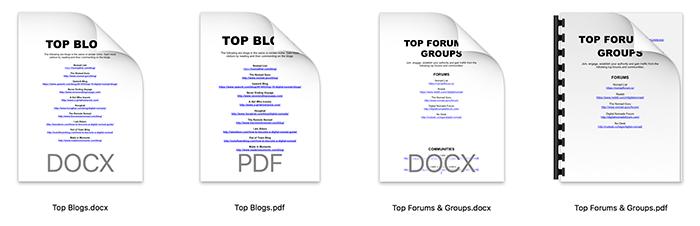 topforumsblogs