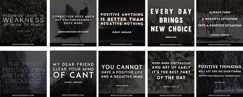 Quotes - ALL IMAGES
