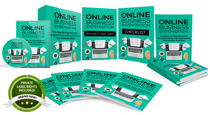 Online Business Systemization REVIEW