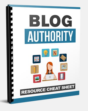 Blog Authority  Download
