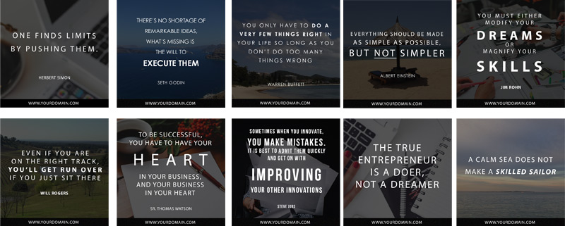 all-quotes
