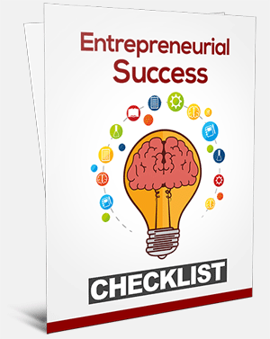 Entrepreneurial Success - Done-For-You PLR Package Download