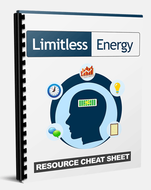 Limitless Energy- Done-For-You PLR Package Download