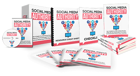 Social Media Authority - PLR Package Download