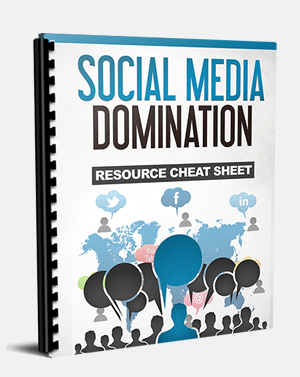 Social Media Domination Download