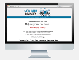 Social Media Domination PLR - Gold Pack + Bonuses Download