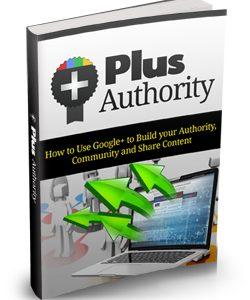 027 – +Plus Authority PLR