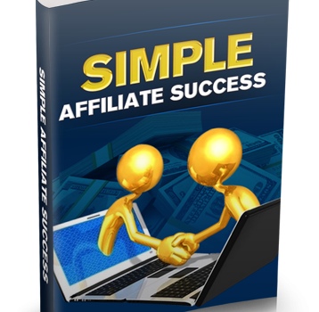 032 – Simple Affiliate Success PLR