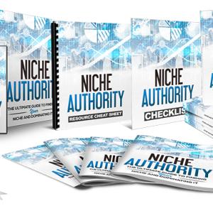 046 – Niche Authority PLR
