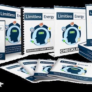 045 – Limitless Energy PLR