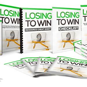 048 – Losing To Win PLR