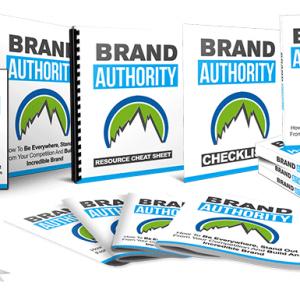 040 – Brand Authority PLR