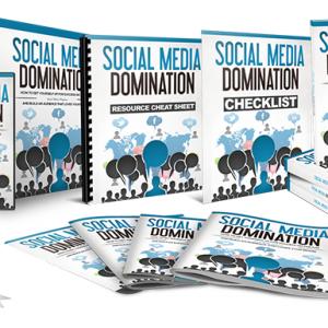 047 – Social Media Domination PLR