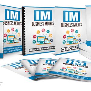 051 – IM Business Models PLR