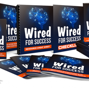 072 – Wired For Success PLR