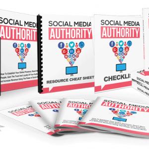 037 – Social Media Authority PLR