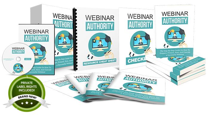 078 – Webinar Authority PLR