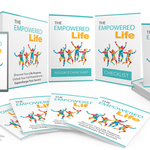 083 – The Empowered Life PLR