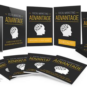 088 – Social Marketing Advantage PLR