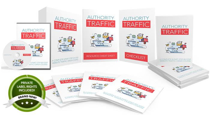 090 – Authority Traffic PLR