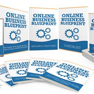 092 – Online Business Blueprint PLR