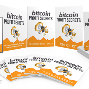 094 – Bitcoin Profit Secrets PLR