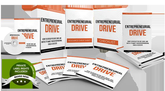 097 – Entrepreneurial Drive PLR