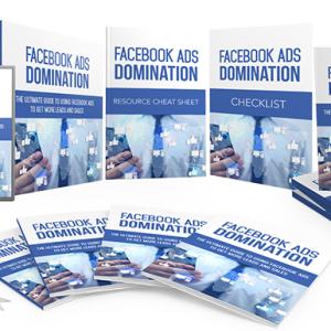 096 – Facebook Ads Domination PLR