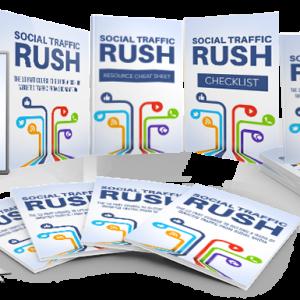 102 – Social Traffic Rush PLR
